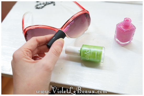 DIY-Bright-Sunglasses