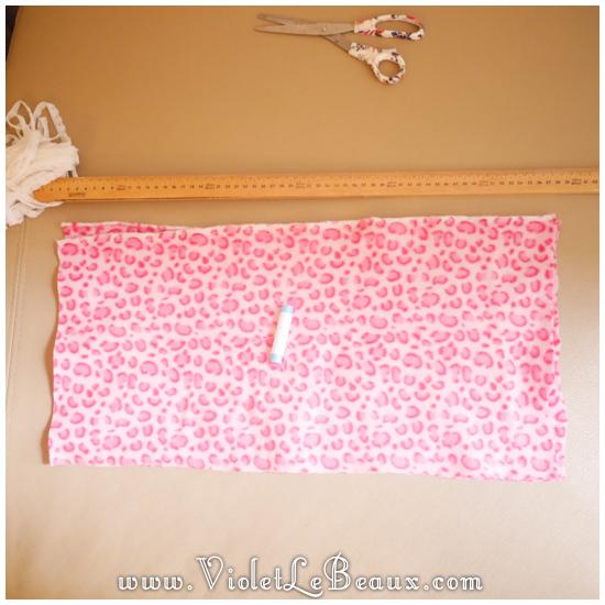 01 diy dog mattress How To Make A Puppy Mattress   Lotties Home Sweet Home