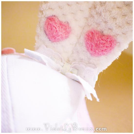 15 make a hunny ear hat DIY Bergamot Bunny Baseball Cap Tutorial!