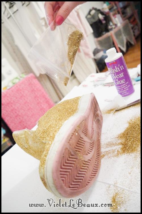 DIY-Glitter-Sneakers22