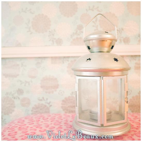 Random Ikea Lamp Hack  Home Sweet Home  Violet LeBeaux  Tales