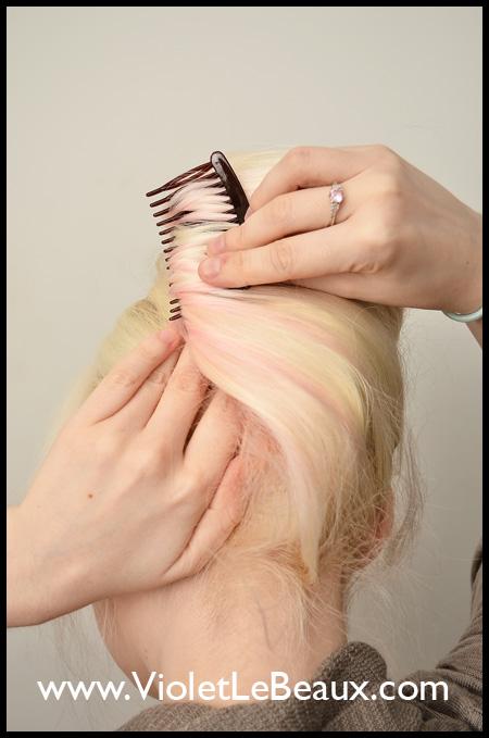 VioletLeBeaux-Sleek-work-updo-hair-tutorial-7976_10803
