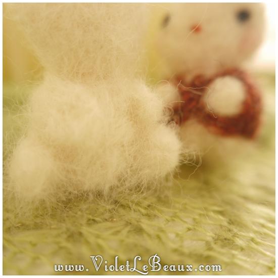 10 bergamot bunny toy Sir Reginald Bunnikins Finds Bergamot Bunny