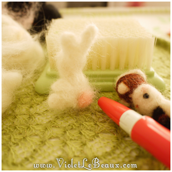 11 bergamot bunny toy Sir Reginald Bunnikins Finds Bergamot Bunny
