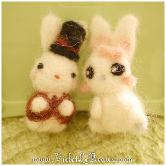 18 bergamot bunny toy Sir Reginald Bunnikins Finds Bergamot Bunny