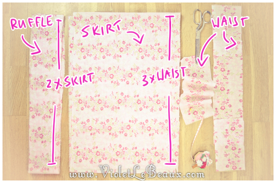 How-To-Sew-Lolita-Skirt-586