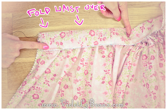 How-To-Sew-Lolita-Skirt-689