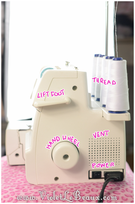 about your overlocker 65 About Overlockers and Sergers! Sew Fun!