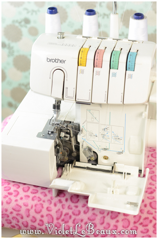 about your overlocker 77 About Overlockers and Sergers! Sew Fun!