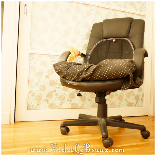 Filing Cabinet How To Make Office Chair More Comfortable