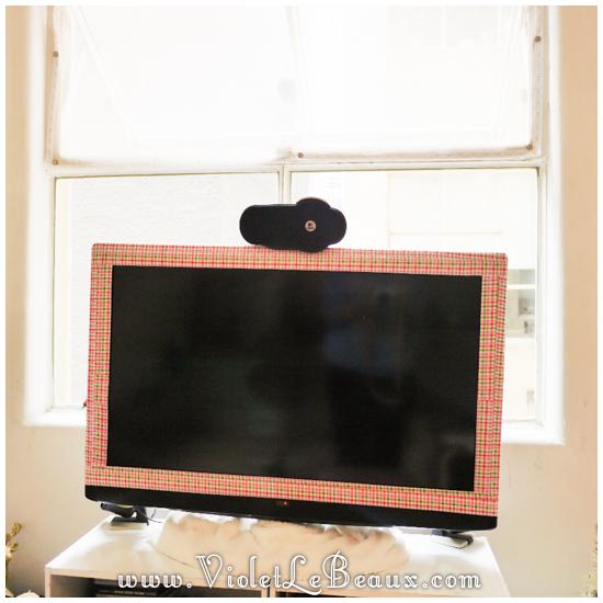 04 tv make over washi tape Washi Tape TV Make Over   Home Sweet Home