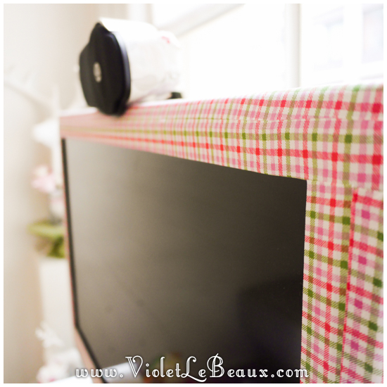 05 tv make over washi tape Washi Tape TV Make Over   Home Sweet Home