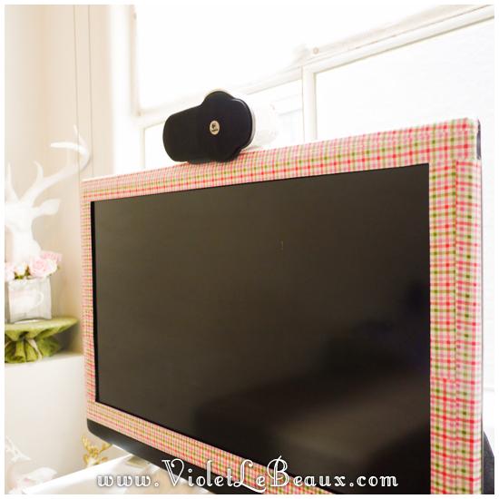 06 tv make over washi tape Washi Tape TV Make Over   Home Sweet Home