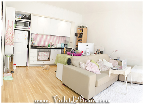 Stunning-Kitchen-Pink-Stipes 2