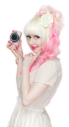 Violet-LeBeaux-Camera