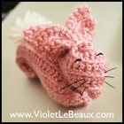 How to Crochet a Bunny- Beginners