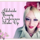Morning Make Up- Adelaide Beauty Conference