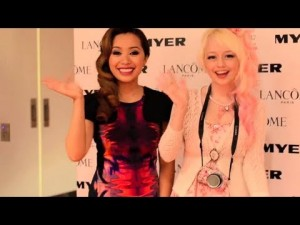 Morning Make Up- Meeting Michelle Phan