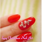 Lazy-Christmas-Nail-Art-Tutorial-Violet-LeBeaux-1