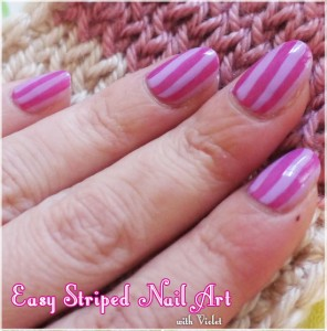 Simple-Stripe-Nail-Art-Tutorial1