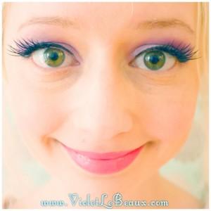 19 romantic daily make up tutorial 300x300 Tutorials