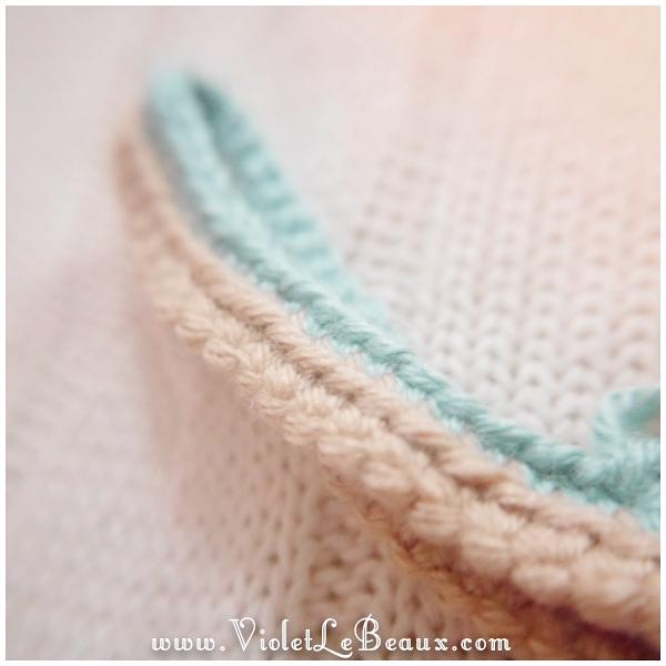003-Crochet-GumBall-Cozy