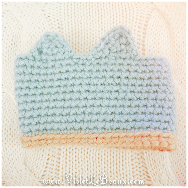 005-Crochet-GumBall-Cozy