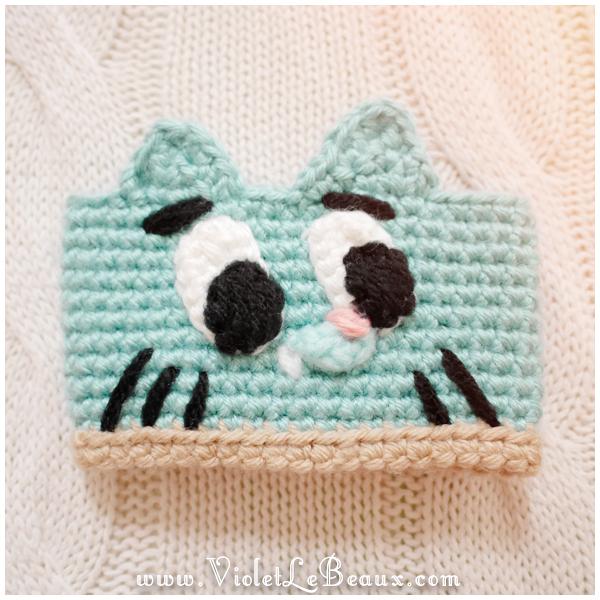 009-Crochet-GumBall-Cozy