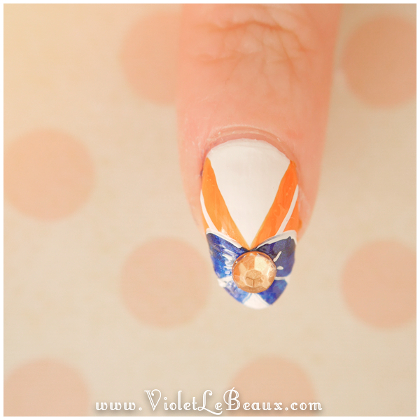 012-Sailor-Moon-Nail-Art